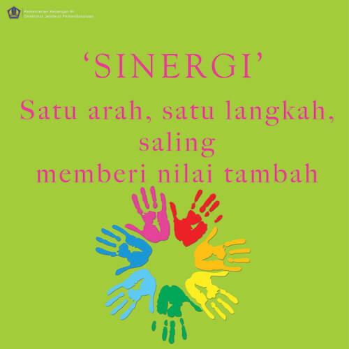 Sinergi